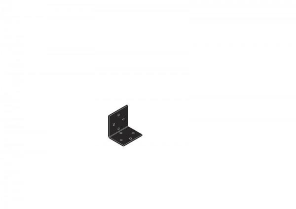 Befestiungswinkel 50x45 mm A1Z 480 000 [U80]