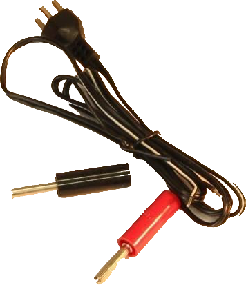 12V Verbindungskabel zu Fremdtrafos