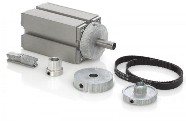Untersetzungsgetriebe für Power Antriebseinheit