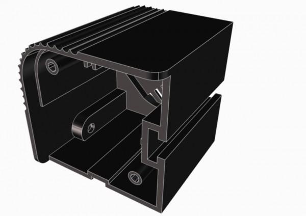 Motorgehäuse für Unimat 1 ohne Deckel