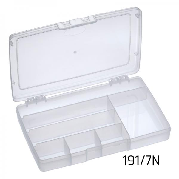 Kleinteilebox 237x146x39mm