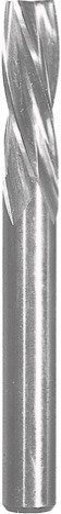 Fräser 5 mm ZWZ 560 005 [U56-05]
