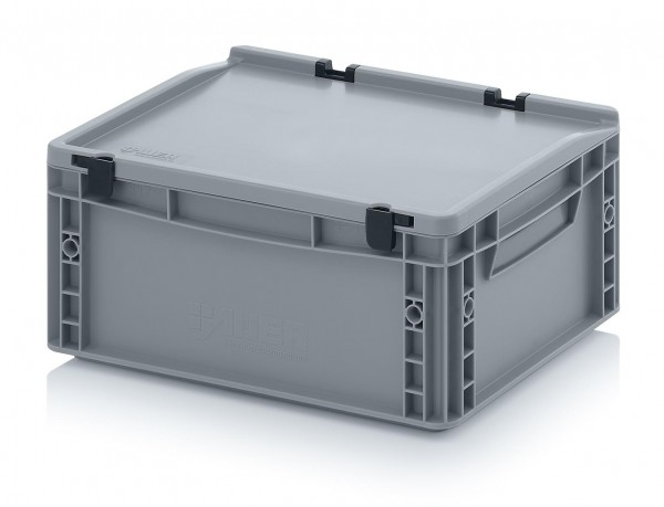 Aufbewahrungsbox 1 - 400x300x185 mm