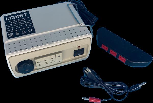 Regelb. Power Transformator (230V)