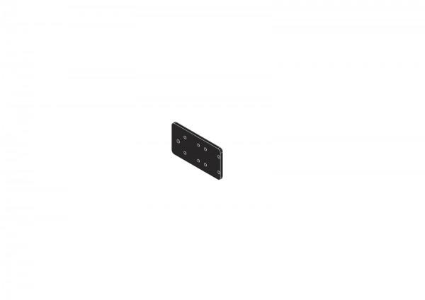 Fixierplatte 50x90 mm A1Z 470 000 [U79]