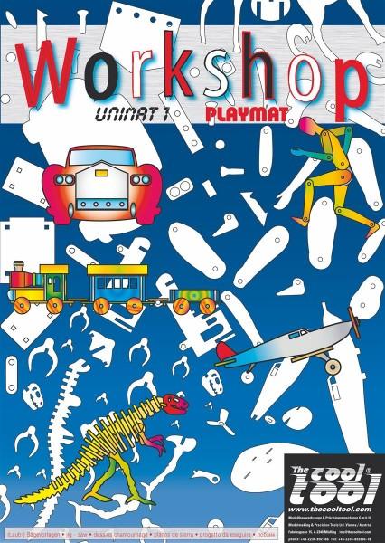 Workshop Nr. 2