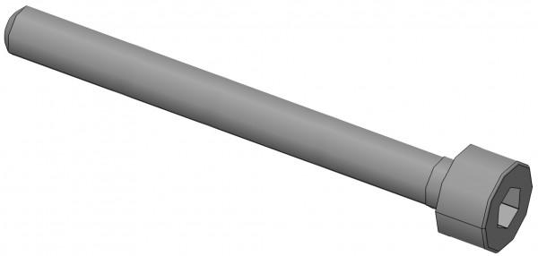 Schraube M4x40 für ML ZSR M40 440 [U70]