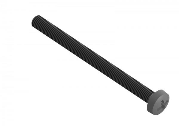 Schraube M4x50 ZSR M40 450 [U33]