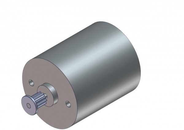 Powermotor ohne Gehäuse A1Z 320 500
