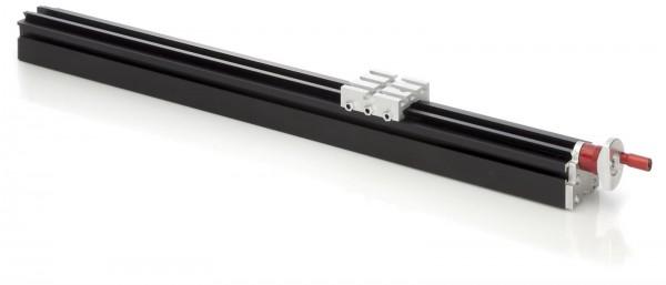 Längsschlitten ML 500 mm + drehbarer Griff*